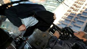 Nhân viên Securency ra tòa ở Úc hôm 1/07/2011