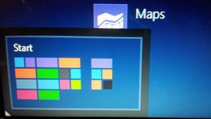 مايكروسوف تطلق النسخة التجريبية من ويندوز8