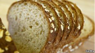 ब्रेड