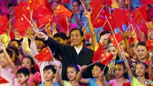 Chiến dịch Nhạc Đỏ của Bạc Hy Lai
