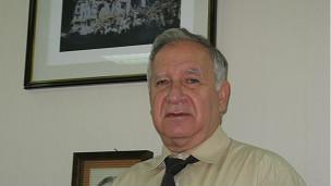 Daniel Gazit