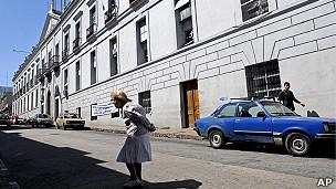 Hospital Maciel de Montevideo