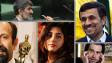 خبرسازان سال ایران