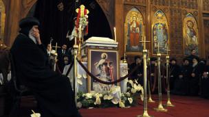 Iglesia copta