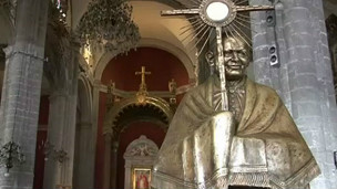 Iglesia católica en México