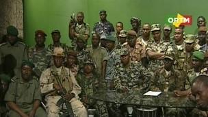 نظامیان شورشی