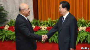 吴伯雄在北京提出的一国两区在台湾持续引起巨大争议