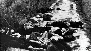 Masacre de My Lai