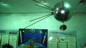 Український супутник відсвяткував півстоліття
