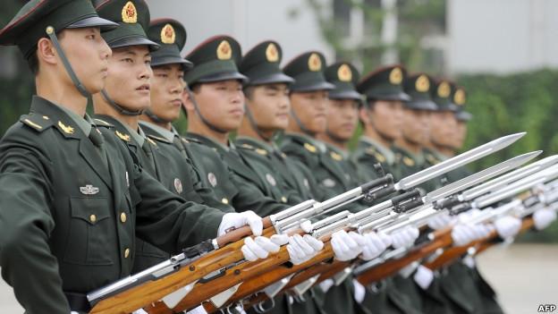 کودتا در چین؛ وقتی شایعه دهن به دهن میچرخد