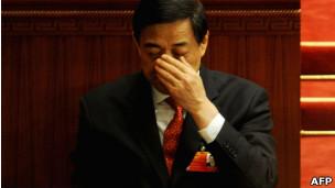 بو شیلای، رییس پوپولیست حزب کمونیست در چونگکینگ