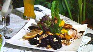 Van Gogh is Bipolar, restaurant en Manila