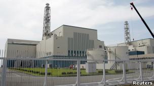 Атомная станция Касивадзаки-Карива