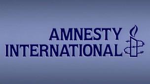 国际特赦标志