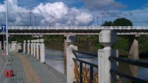 Cầu Bắc Luân