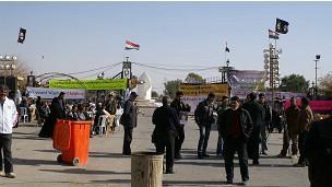 اردگاه اشرف عراق