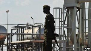 میدان نفتی سودان
