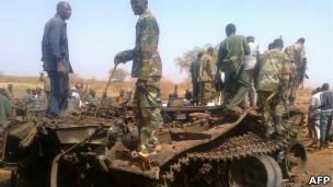 Perang Sudan