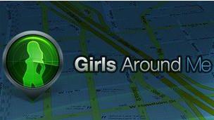 Aplicación detectora de mujeres
