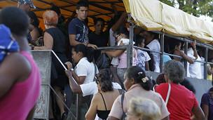 Giao thông công cộng ở Cuba