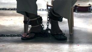 Mfungwa wa Guantanamo