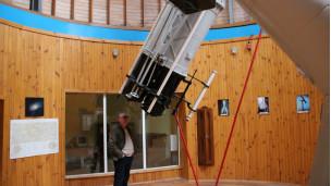 Музей обсерваторії