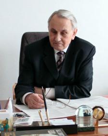 Ярослав Яцків очолює Головну обсерваторію НАНУ від 1975 року