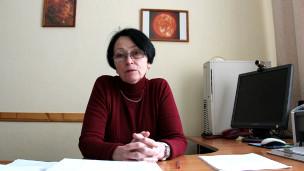 Наталія Щукіна