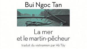 Tiểu thuyết Biển và Chim Bói cá xuất bản bằng tiếng Pháp