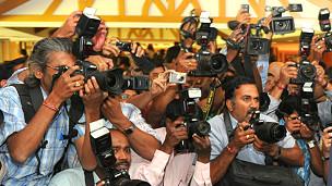 मीडियाकर्मी