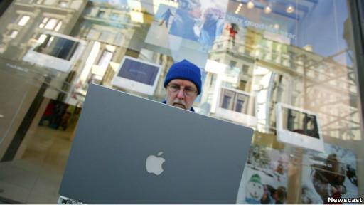 apple mac tienda