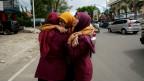 Kumpulan Foto Gempa Aceh 2012