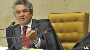 Marco Aurélio Mello (Agência Brasil)