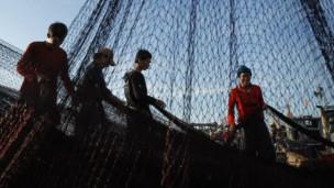 Ngư dân VN