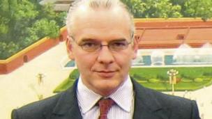 尼尔·海伍德