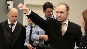 breivik juicio saludo