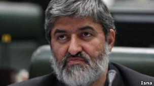 علی مطهری، نماینده مجلس شورای اسلامی ایران