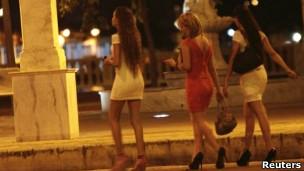 زنان در کارتاجنا