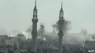 حمص روز چهارشنبه