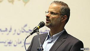 عبدالرضا شیخ الاسلامی