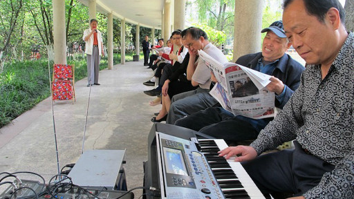 Trùng Khánh từng 'phá rào' nâng cao mức sống của dân