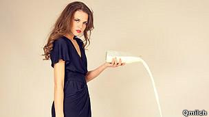 ropa de leche