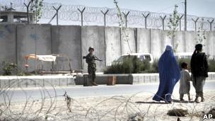 زندانی در قندهار