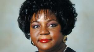 Shirley J. Wilcher (Arquivo Pessoal)