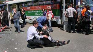 Matatizo Ukraine