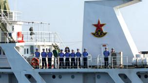 Lực lượng ngư chính của Trung Quốc