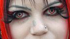 Female Goth