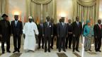 Taron ECOWAS ko CEDEAO ya jaddada cewa shiyyar na fuskantar matsalar tsaro