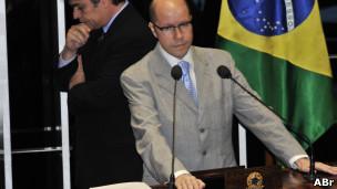 Demóstenes Torres (José Cruz/ABr)