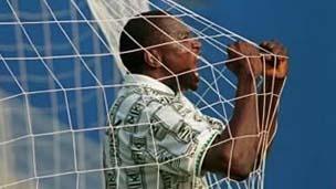 Rashid Yekini afariki dunia